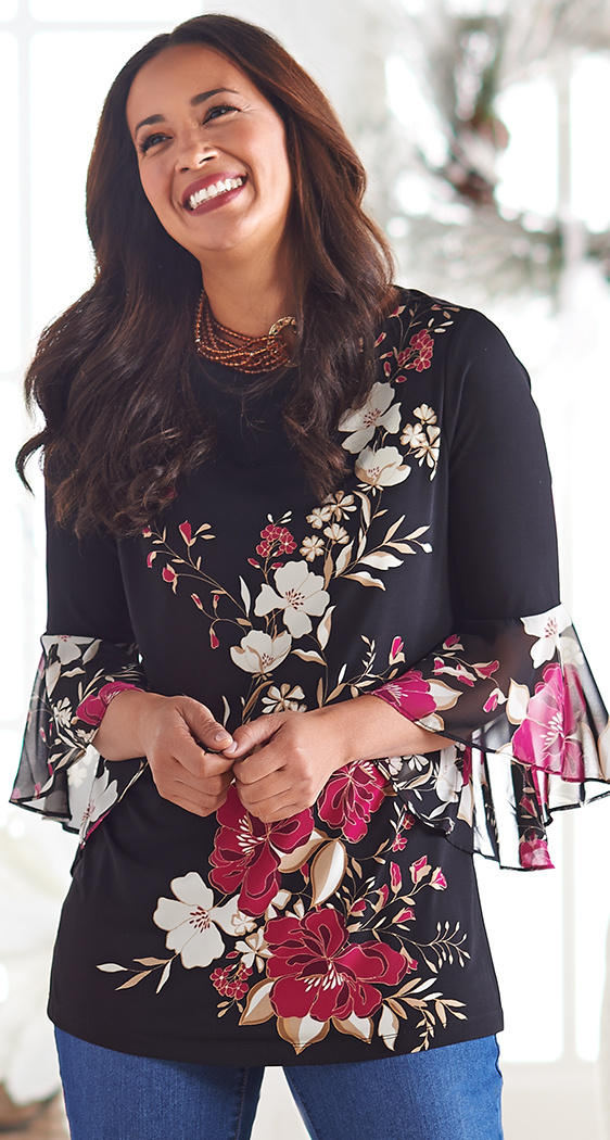 Standout Sleeves