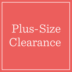 Plus-Size Clearance