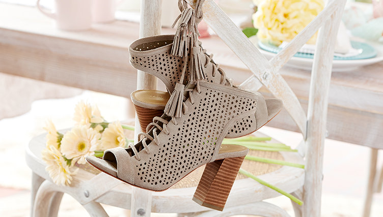 Must-Have: The Spring Bootie
