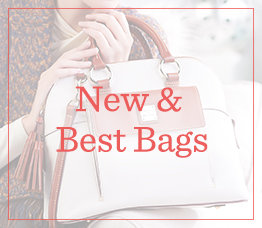 New & Best-Selling Bags