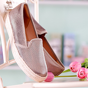 Must-Have: The Espadrille