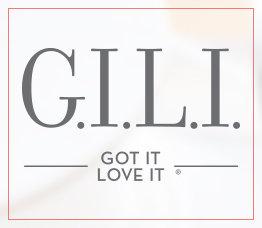 G.I.L.I. got it love it®