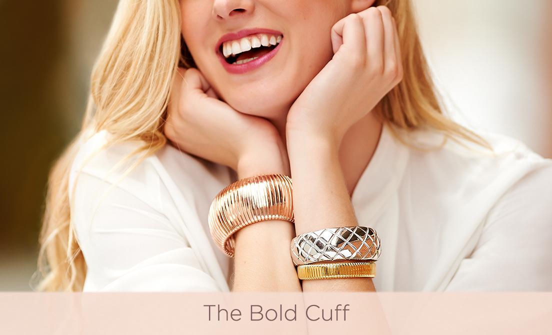 The Bold Cuff