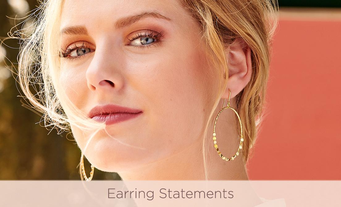 Earring Statements