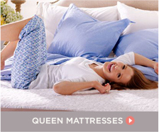 Queen Mattresses Buy Now, Pay Later