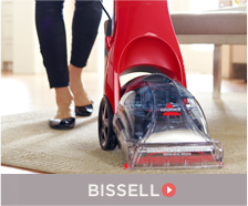 Bissell Vacuum Cleaners Buy Now Pay Monthly