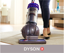 Dyson Vacuum Cleaners Buy Now Pay Monthly