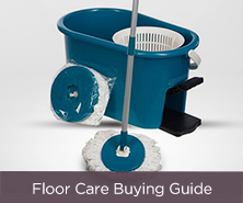 Floor Care Buying Guide