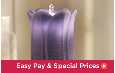 Easy Pay & Special Prices