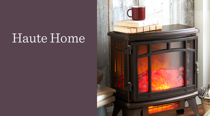 Duraflame Infrared Quartz Stove Heater