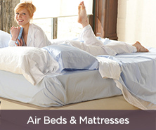 Air Beds & Mattresses
