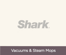 Vacuums & Steam Mops