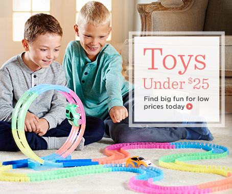 Toys Under $25