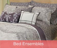 Bed Ensembles