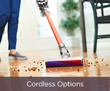 Cordless Options
