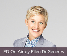 ED On Air by Ellen DeGeneres