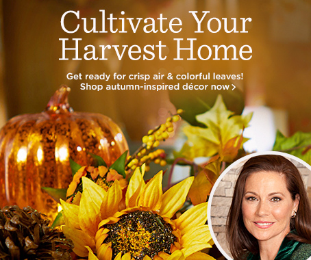 Cultivate Your Harvest Home