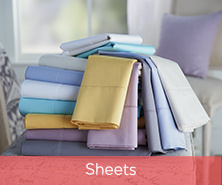 Northern Nights Supima Cotton Sheet Set