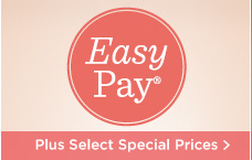 Easy Pay and Special Offers