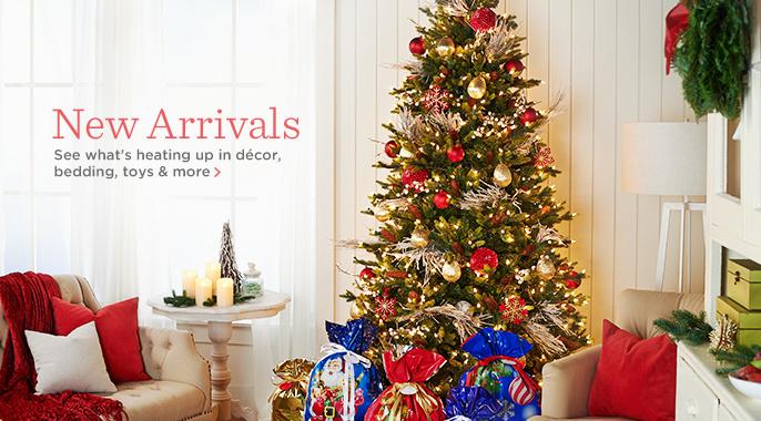 Bethlehem Lights 6.5' Heritage Spruce Christmas Tree