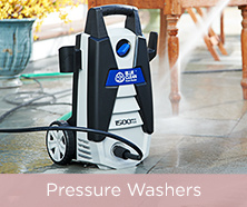 Blue Clean AR112s 1500 PSI Pressure Washer