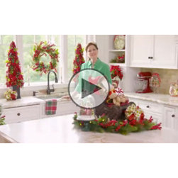 Holiday Kitchen with Valerie