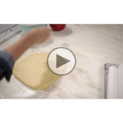 Make a Basic Cookie Dough