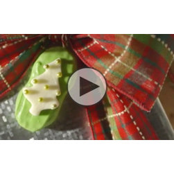 Make Cookie Ornaments