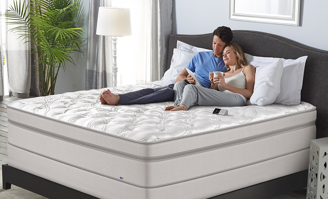 Looking for a New Mattress?