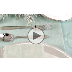 Set a Formal Table
