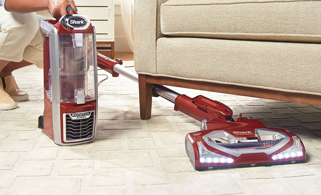 Browse Bagless Vacuums