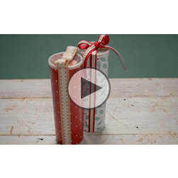 Wrapping Hack: Cookies