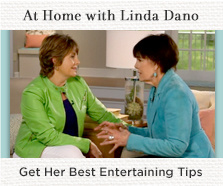 Entertaining and Home Decor with Linda Dano