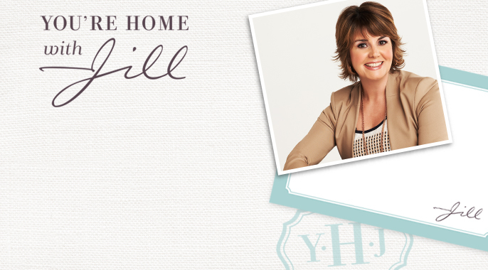 You're Home with Jill(R)