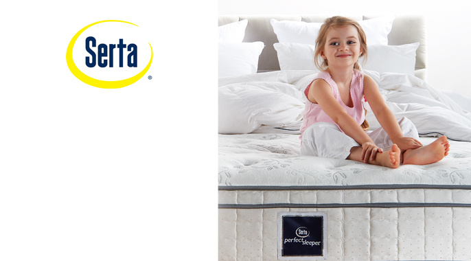 qvc com recently on air serta serta mattresses qvc com
