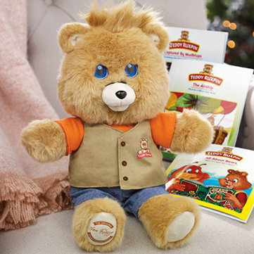 Featured Item: Teddy Ruxpin