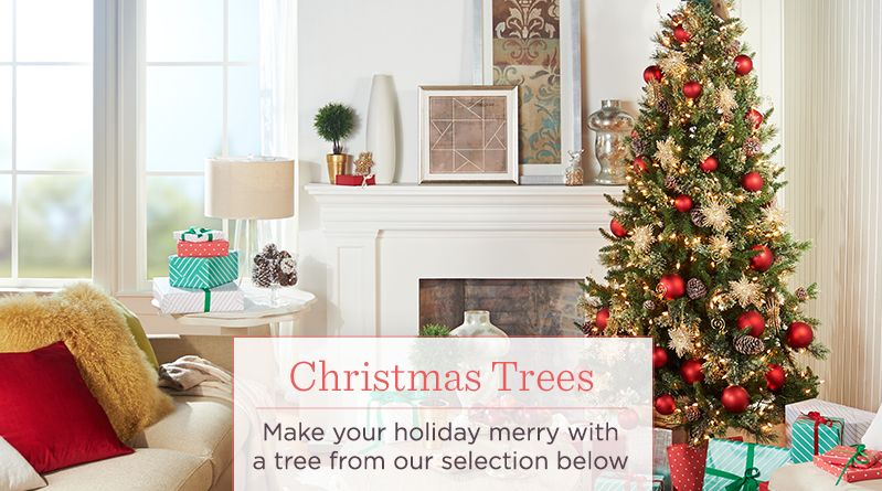 Christmas Trees, Make Your Holiday Merry With A Tree From Our Selection  Below ...