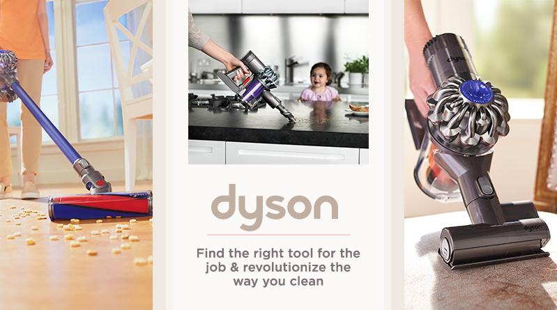 Dyson Vacuum Cleaners Amp Accessories Qvc Com