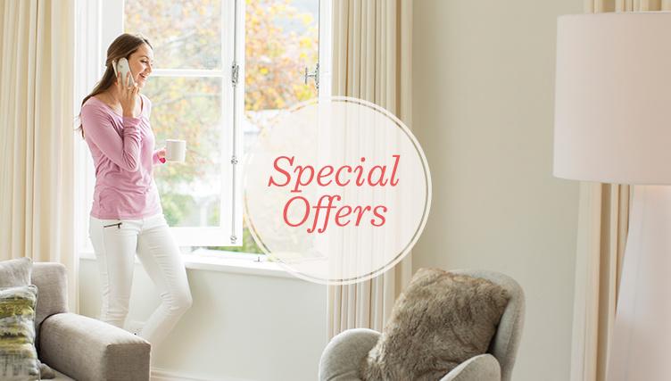 Indoor lighting special offers