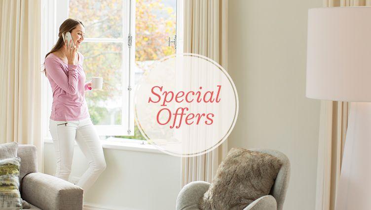 Elegant Special Offers