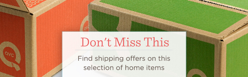 Don't Miss This. Find shipping offers on this selection of home items