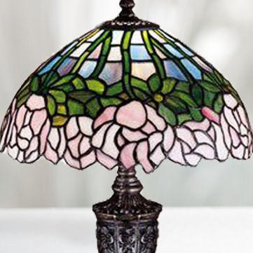 Indoor Lighting — Floor Lighting & Tiffany Lamps — QVC.com
