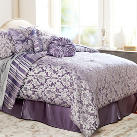 Bedding — Sheets, Comforters, Pillows & More — QVC.com