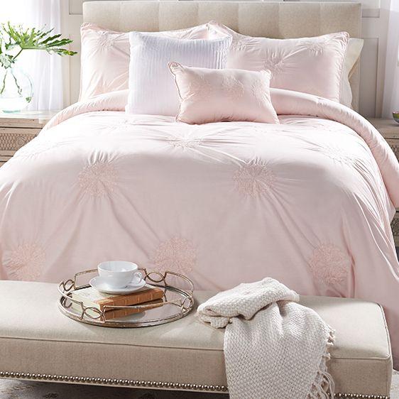 Bedding U2014 Sheets, Comforters, Pillows U0026 More U2014 QVC.com