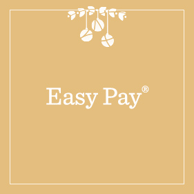 Easy Pay®, Own Now, Pay Monthly
