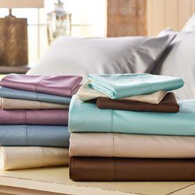 Bedding Sheets Comforters Pillows Amp More Qvc Com