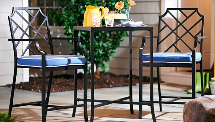 Garden Furniture Qvc scott living — for the home — qvc