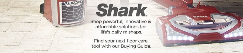 Shark, Shop powerful, innovative & affordable solutions for life's daily mishaps.  Find your next floor care tool with our Buying Guide.