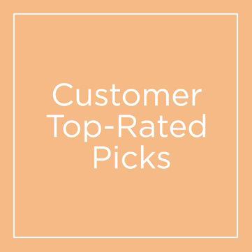 Customer Top-Rated Picks