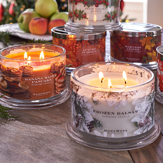 Candles Under $50